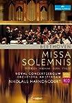 Beethoven, Ludwig van - Missa Solemni...