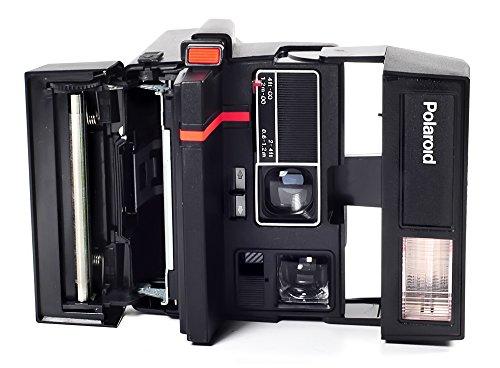 Vintage Polaroid One Step Flash Camera 2