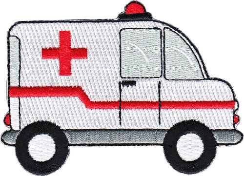 Application Ambulance Patch