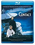 Cover art for  Contact [Blu-ray]