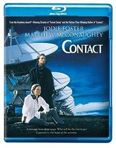 Contact [Blu-ray] (Sous-titres français) [Import]