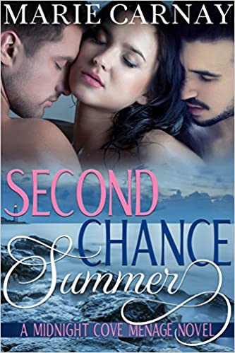 99¢ – Second Chance Summer