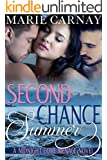 Second Chance Summer: Menage Romance Novel (Midnight Cove Menage Book 1)