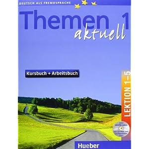 Themen Aktuell (Bk. 1) (German Edition) Hartmut Aufderstrasse