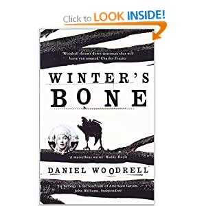 a report on winters bone a novel by daniel woodrell Unlike most editing & proofreading services, we edit for everything: grammar, spelling, punctuation, idea flow, sentence structure, & more get started now.