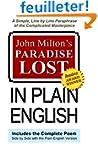 John Milton's Paradise Lost In Plain...