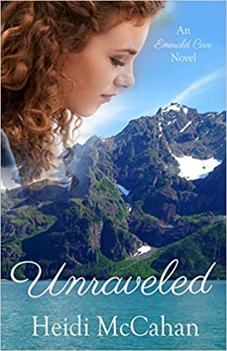 Unraveled (Emerald Cove Book 1)