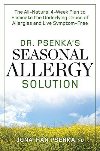 Symptoms Seasonal Allergies