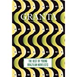 Granta 121: Best of Young Brazilian Novelistsby John Freeman