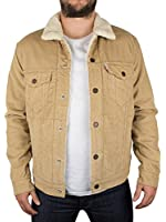 Levi Strauss Type 3 Sherpa Trucker - Blouson - Manches longues - Homme