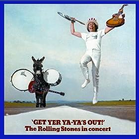 Little Queenie (Live at Madison Square Garden, New York / 1969)