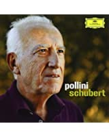 Pollini interprète Schubert (Coffret 3 CD)