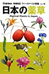 日本の薬草 (増補改訂フィールドベスト図鑑)