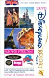 Simon Veness Brit Guide Disneyland Resort Paris 2010-2011 (Brit Guides)