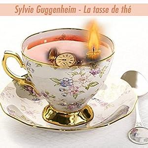 La tasse de thé | Livre audio