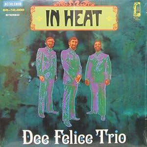 In Heat! [Vinyl]