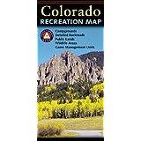 Colorado Recreation Map