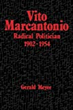 img - for Vito Marcantonio: Radical Poitician 1902-1954 (SUNY Series in American Labor History) book / textbook / text book