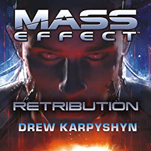 Mass Effect: Retribution Audiobook