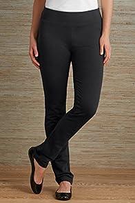 Fair Indigo Slim Leg Fair Trade Organic Pant