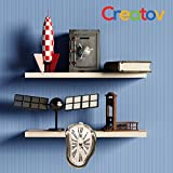 Table Melting Time Flow Desk Clock, Decorative & Funny, Salvador Dali Inspired , By Creatov