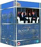 Boston Legal S1-5 [Import anglais]