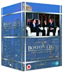 Boston Legal S1-5 [Import anglais]