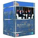 Boston Legal - Season 1-5 [DVD]by James Spader