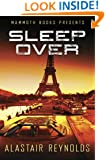 Mammoth Books presents Sleepover
