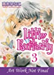 Little Butterfly Volume 3 (Yaoi)