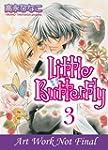 Little Butterfly Volume 3 (Yaoi)