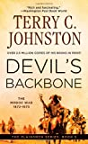 Devil's Backbone: The Modoc War, 1872-3  (Plainsmen #5) (0312925743) by Johnston, Terry C.