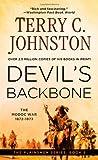 img - for Devil's Backbone: The Modoc War, 1872-3 (The Plainsmen, Book 5) (The Plainsmen Series) book / textbook / text book