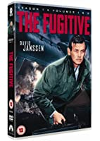 The Fugitive - Season 1 [Import anglais]