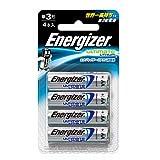 シックジャパンEnergizer シック・ジャパン エナジャイザー リチウム乾電池 単3形 4本入 FR6ELU-4BP