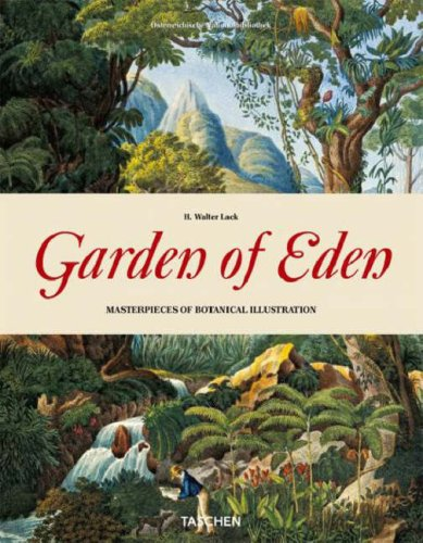 Garden of Eden (25th Anniversary Special Edtn) (German, English, French Edition)