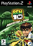Ben 10: Protector of Earth (PS2)