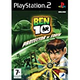Ben 10: Protector of Earth (PS2)by D3 Publisher
