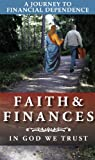 img - for Daily Devotional for Women and Men - In God We Trust, A Journey Towards Financial Freedom (Faith & Finances) book / textbook / text book