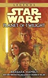 img - for Planet of Twilight (Star Wars) book / textbook / text book