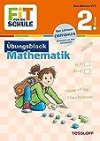Mathematik 2. Klasse (Fit für die Schule)