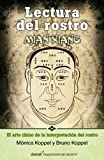 img - for Lectura del rostro. Mian Xiang (Spanish Edition) book / textbook / text book