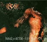 Rotting Christ Passage to Arcturo/Non Serviam