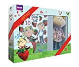 Charlie and Lola Gift Set: I Can't Stop Hiccuping! (Lola Version) [DVD]