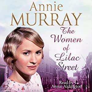 The Women of Lilac Street Audiobook