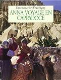 Anna voyage en Cappadoce