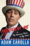President Me: The America That's in M…
