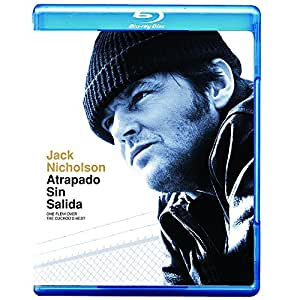 One Flew Over The Cuckoo's Nest 35th Anniversary Ultimate Collector's Edition [Blu-ray]