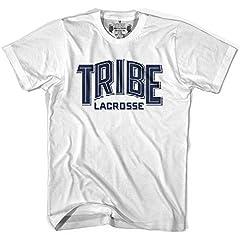 Tribe Lacrosse Longhouse T-shirt