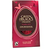 Green & Black's Organic 165g Dark Easter Egg